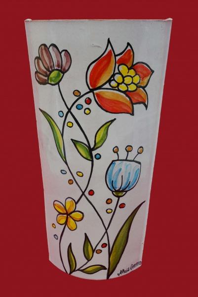 Juegos platos y mesas murales de cer mica - Juego para hacer ceramica ...